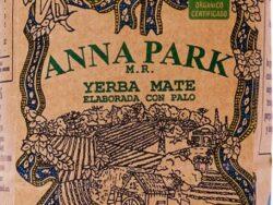 anna park yerba mate