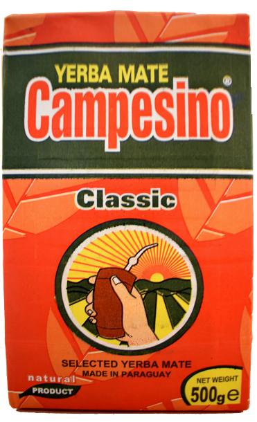 Campesino classic