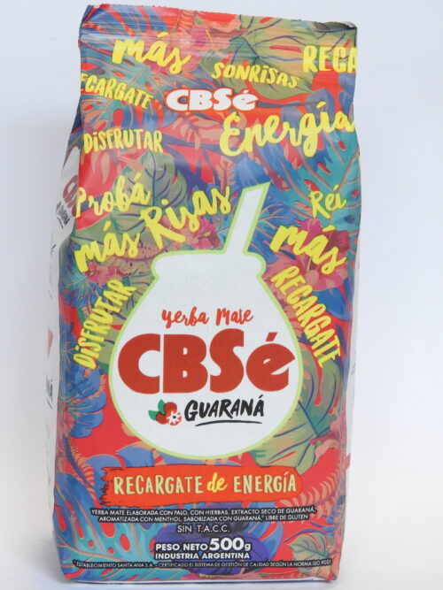 CBSE Guarana