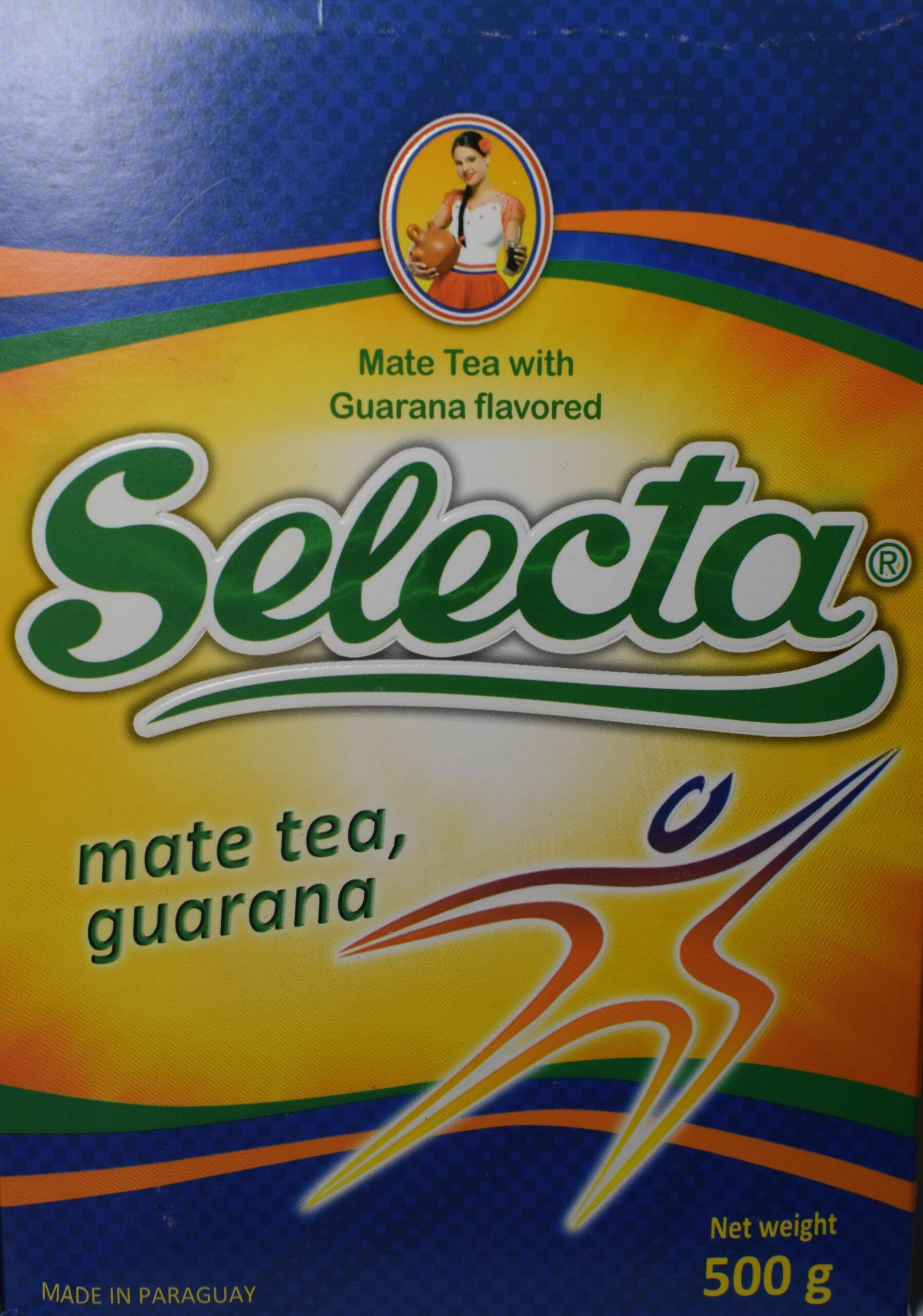 Selecta Guarana