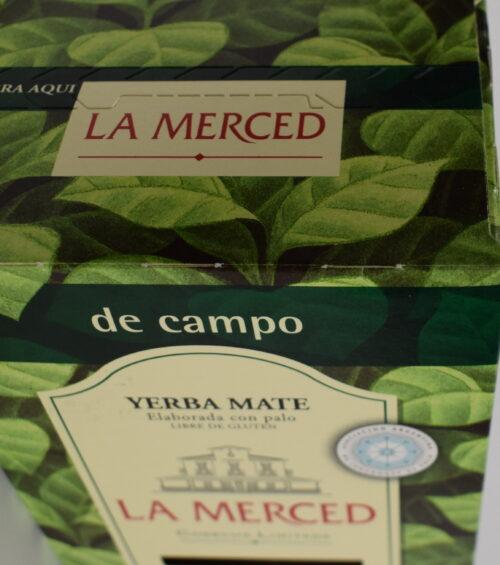 La Merced de Campo