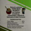 Pajarito Compuesta hierbas aromaticas