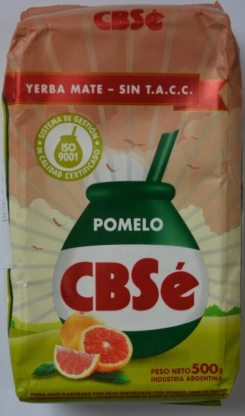 CBSE Pomelo