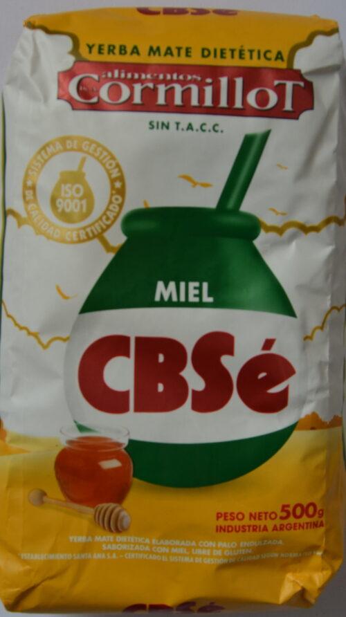 CBSE Miel