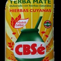 Hierbas-Cuyanas