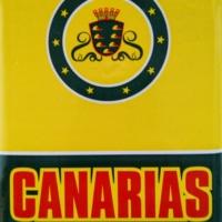 Canarias 500gr yerba mate