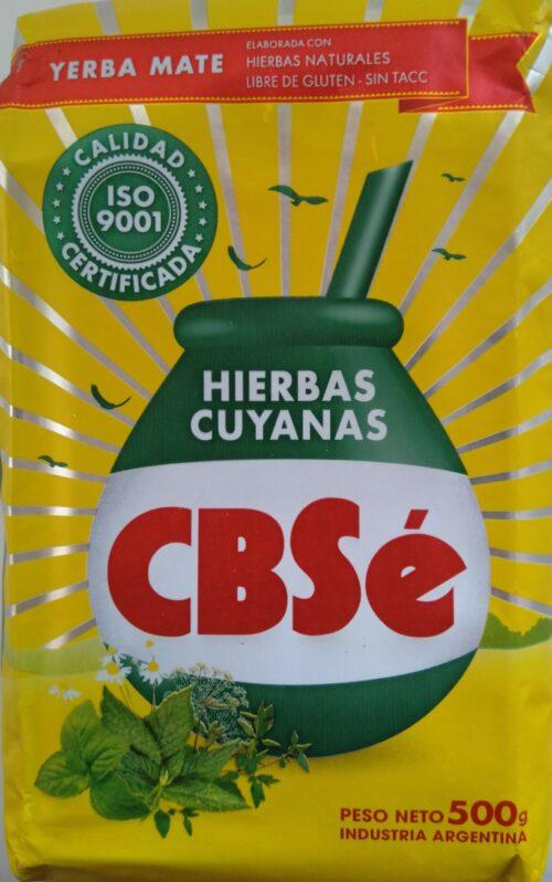 CBSE Cuyanas