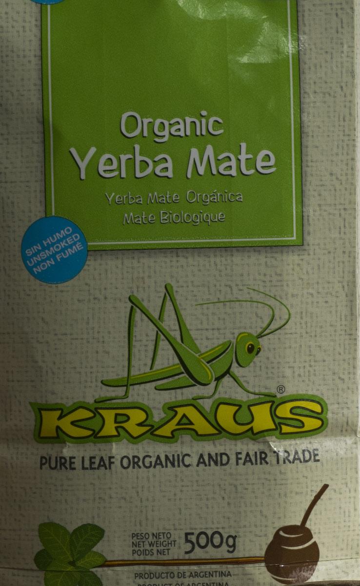 Kraus Pure Leaf Organic