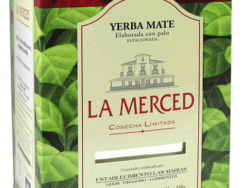 La Merced Barbacua