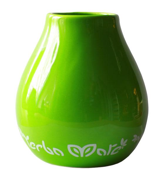 Mate Ceramico groen