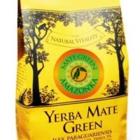 Yerba Mate Green Amazonka