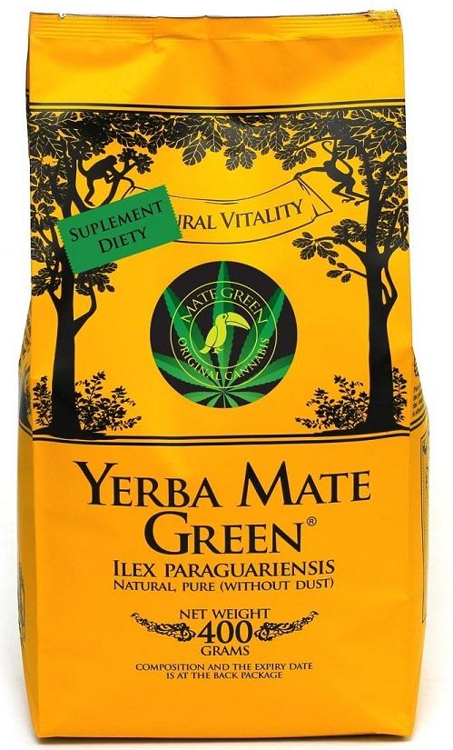 Yerba Mate Original Cannabis