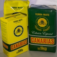 Yerba Mate Yerba Mate Traditional South American Drink With The