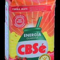 CBSé Energia Guarana