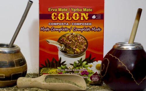 colon composta