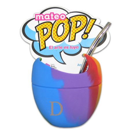 mate mateo pop multicolour