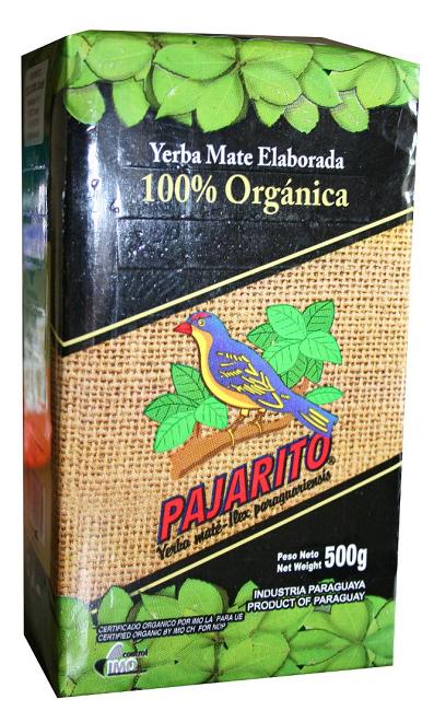 pajarito-organico
