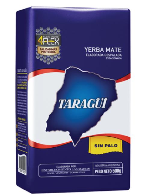 taragui-despalada